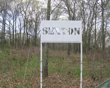 *SEXTON CEMETERY,  - Boone County, Arkansas    *SEXTON CEMETERY - Arkansas Gravestone Photos