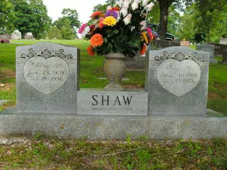 SHAW, GUY M. - Boone County, Arkansas   GUY M. SHAW - Arkansas Gravestone Photos