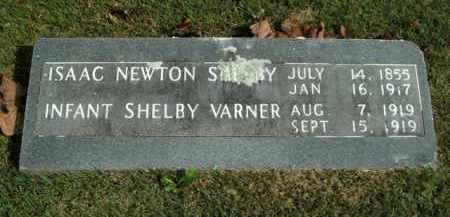 SHELBY, ISAAC NEWTON - Boone County, Arkansas | ISAAC NEWTON SHELBY - Arkansas Gravestone Photos