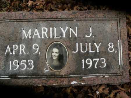 SHORT, MARILYN J. - Boone County, Arkansas | MARILYN J. SHORT - Arkansas Gravestone Photos