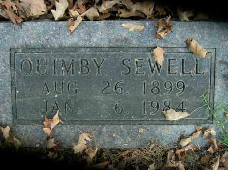 SHORT, QUIMBY SEWELL - Boone County, Arkansas | QUIMBY SEWELL SHORT - Arkansas Gravestone Photos