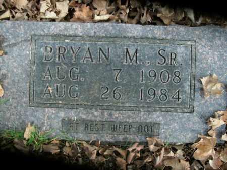 SHORT, SR, BRYAN M. - Boone County, Arkansas   BRYAN M. SHORT, SR - Arkansas Gravestone Photos