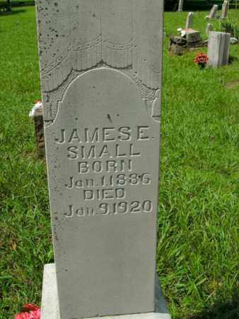 SMALL, JAMES E. - Boone County, Arkansas | JAMES E. SMALL - Arkansas Gravestone Photos