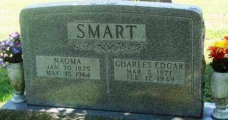SMART, NAOMA - Boone County, Arkansas   NAOMA SMART - Arkansas Gravestone Photos