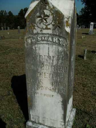 SMART, WILLIAM - Boone County, Arkansas | WILLIAM SMART - Arkansas Gravestone Photos