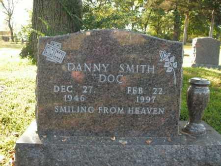 SMITH, DANNY - Boone County, Arkansas   DANNY SMITH - Arkansas Gravestone Photos