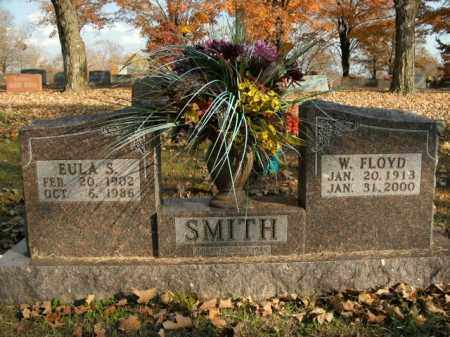 SMITH, W. FLOYD - Boone County, Arkansas | W. FLOYD SMITH - Arkansas Gravestone Photos