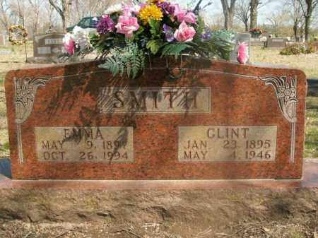 SMITH, CLINT - Boone County, Arkansas | CLINT SMITH - Arkansas Gravestone Photos