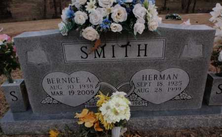SMITH, HERMAN - Boone County, Arkansas | HERMAN SMITH - Arkansas Gravestone Photos