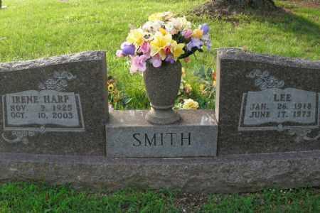 SMITH, IRENE - Boone County, Arkansas   IRENE SMITH - Arkansas Gravestone Photos