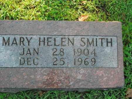 SMITH, MARY HELEN - Boone County, Arkansas   MARY HELEN SMITH - Arkansas Gravestone Photos