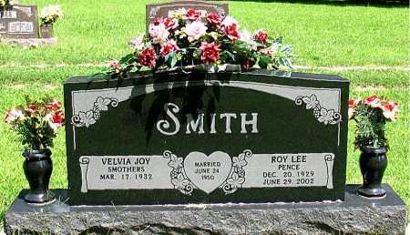 SMITH, ROY LEE - Boone County, Arkansas | ROY LEE SMITH - Arkansas Gravestone Photos