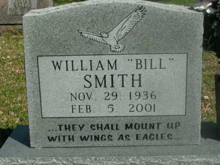 SMITH, WILLIAM - Boone County, Arkansas   WILLIAM SMITH - Arkansas Gravestone Photos