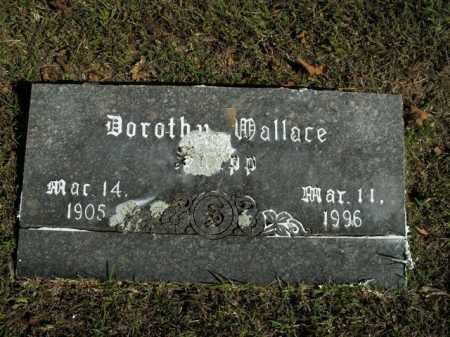 WALLACE SNAPP, DOROTHY - Boone County, Arkansas | DOROTHY WALLACE SNAPP - Arkansas Gravestone Photos