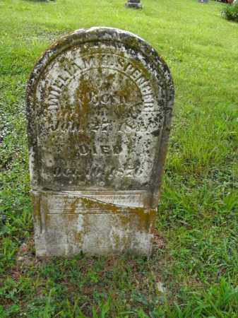 SPENCER, WILLIAM H. - Boone County, Arkansas | WILLIAM H. SPENCER - Arkansas Gravestone Photos