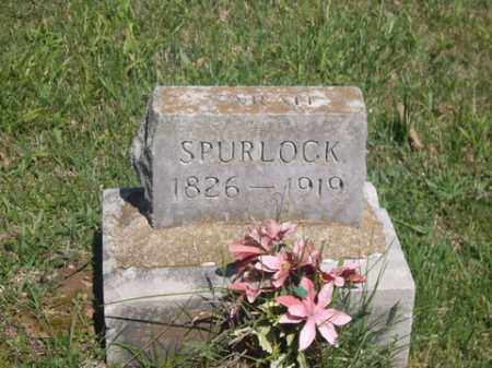 SPURLOCK, SARAH - Boone County, Arkansas | SARAH SPURLOCK - Arkansas Gravestone Photos