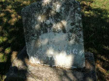 STALLINGS, MARY IDA - Boone County, Arkansas   MARY IDA STALLINGS - Arkansas Gravestone Photos