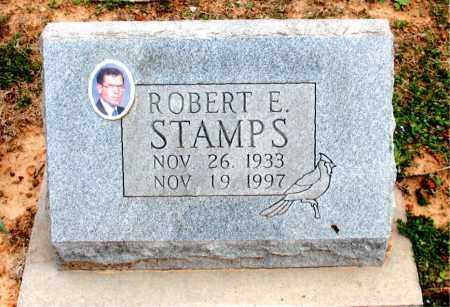 STAMPS, ROBERT  E. - Boone County, Arkansas   ROBERT  E. STAMPS - Arkansas Gravestone Photos