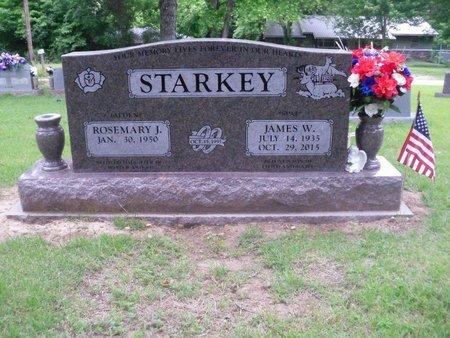 "STARKEY, JAMES ""SPAT"" - Boone County, Arkansas | JAMES ""SPAT"" STARKEY - Arkansas Gravestone Photos"