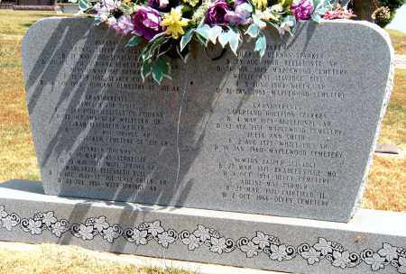 STARKEY, JAMES W - Boone County, Arkansas | JAMES W STARKEY - Arkansas Gravestone Photos