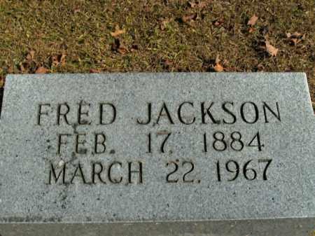 STEWARD, FRED JACKSON - Boone County, Arkansas | FRED JACKSON STEWARD - Arkansas Gravestone Photos