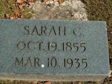 STEWARD, SARAH C. - Boone County, Arkansas   SARAH C. STEWARD - Arkansas Gravestone Photos