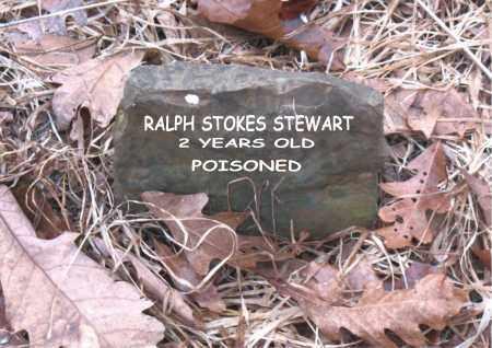 STEWART, RALPH STOKES - Boone County, Arkansas   RALPH STOKES STEWART - Arkansas Gravestone Photos