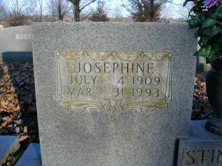 STINNETT, JOSEPHINE - Boone County, Arkansas | JOSEPHINE STINNETT - Arkansas Gravestone Photos