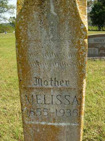 STONECIPHER, MELISSA - Boone County, Arkansas | MELISSA STONECIPHER - Arkansas Gravestone Photos