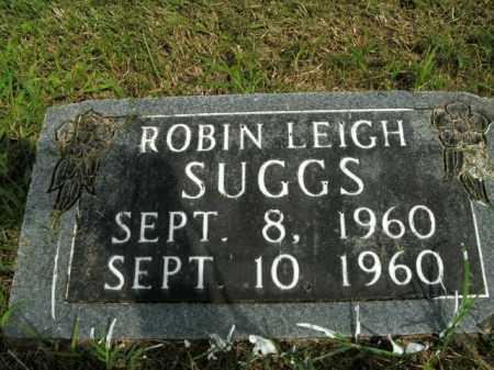 SUGGS, ROBIN LEIGH - Boone County, Arkansas | ROBIN LEIGH SUGGS - Arkansas Gravestone Photos