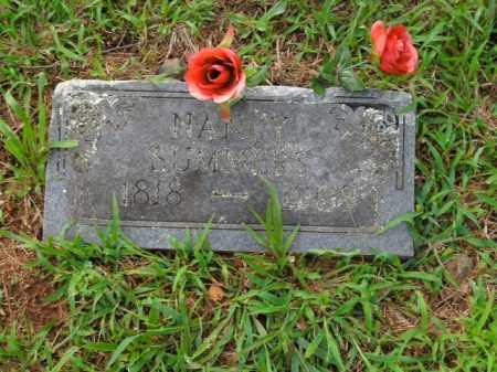 SUMMERS, NANCY - Boone County, Arkansas   NANCY SUMMERS - Arkansas Gravestone Photos