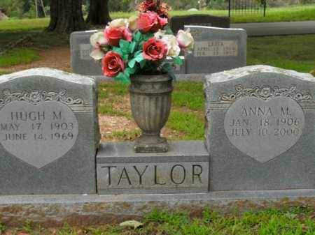 TAYLOR, HUGH MARK - Boone County, Arkansas | HUGH MARK TAYLOR - Arkansas Gravestone Photos