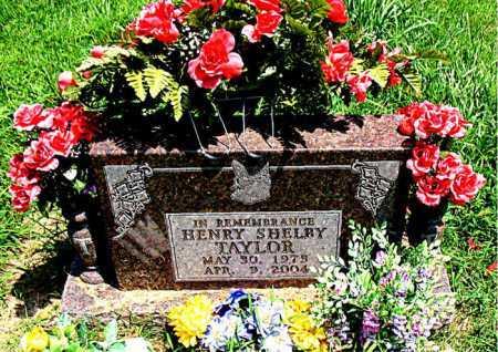 TAYLOR, HENRY SHELBY - Boone County, Arkansas | HENRY SHELBY TAYLOR - Arkansas Gravestone Photos