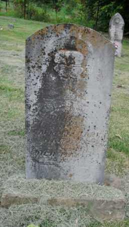 THOMAS, LEANDER P.. - Boone County, Arkansas | LEANDER P.. THOMAS - Arkansas Gravestone Photos