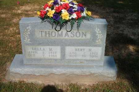 THOMASON, BERT  HAYES - Boone County, Arkansas | BERT  HAYES THOMASON - Arkansas Gravestone Photos
