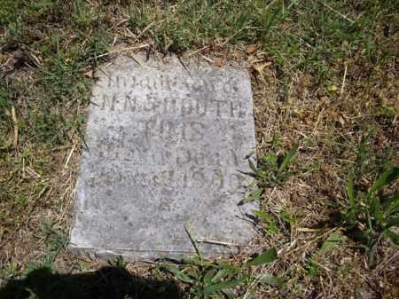 TIMS, MARTHA - Boone County, Arkansas | MARTHA TIMS - Arkansas Gravestone Photos