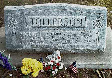 TOLLERSON, ROBERT  L. - Boone County, Arkansas | ROBERT  L. TOLLERSON - Arkansas Gravestone Photos