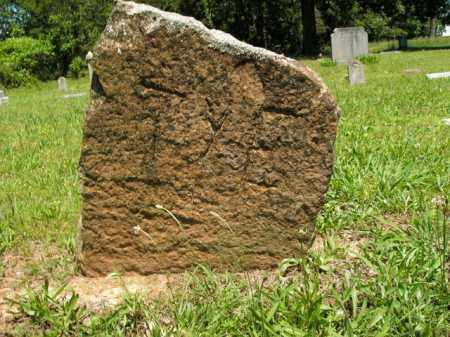 TYE, NONE - Boone County, Arkansas | NONE TYE - Arkansas Gravestone Photos