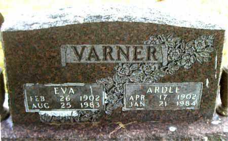 VARNER, EVA MAE - Boone County, Arkansas | EVA MAE VARNER - Arkansas Gravestone Photos