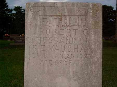 VAUGHAN, ROBERT C. - Boone County, Arkansas   ROBERT C. VAUGHAN - Arkansas Gravestone Photos