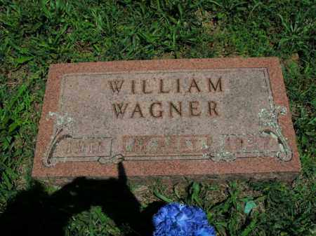 WAGNER, WILLIAM - Boone County, Arkansas   WILLIAM WAGNER - Arkansas Gravestone Photos