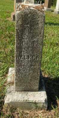 WALKER, INFANT SON - Boone County, Arkansas   INFANT SON WALKER - Arkansas Gravestone Photos