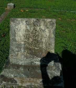 BRALY, BABY - Boone County, Arkansas   BABY BRALY - Arkansas Gravestone Photos