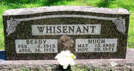 WHISENANT, BEADY - Boone County, Arkansas | BEADY WHISENANT - Arkansas Gravestone Photos