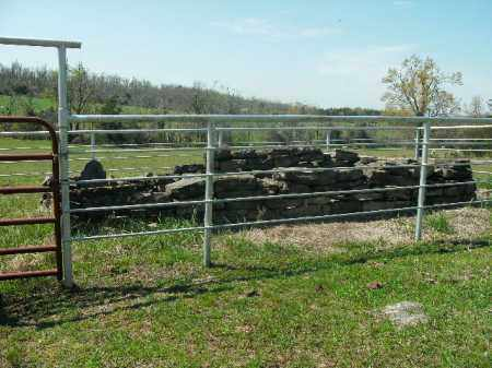 *WILBURN OVERVIEW, . - Boone County, Arkansas | . *WILBURN OVERVIEW - Arkansas Gravestone Photos