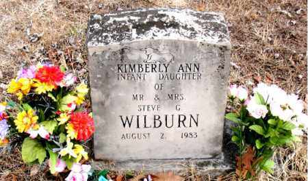 WILBURN, KIMBERLY ANN - Boone County, Arkansas   KIMBERLY ANN WILBURN - Arkansas Gravestone Photos