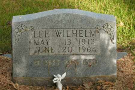 WILHELM, LEE - Boone County, Arkansas | LEE WILHELM - Arkansas Gravestone Photos