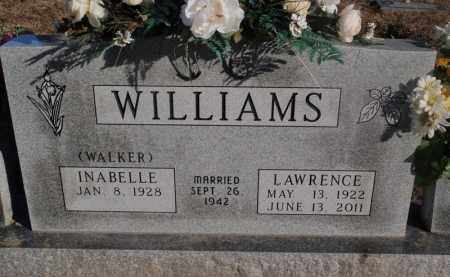 WILLIAMS, LAWRENCE - Boone County, Arkansas | LAWRENCE WILLIAMS - Arkansas Gravestone Photos