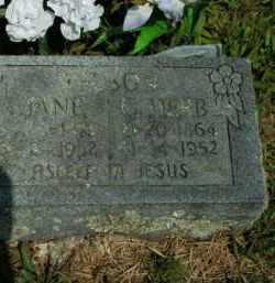 WILSON, CHARLES HERBERT - Boone County, Arkansas   CHARLES HERBERT WILSON - Arkansas Gravestone Photos