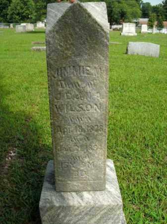 WILSON, JIMMIE M. - Boone County, Arkansas | JIMMIE M. WILSON - Arkansas Gravestone Photos